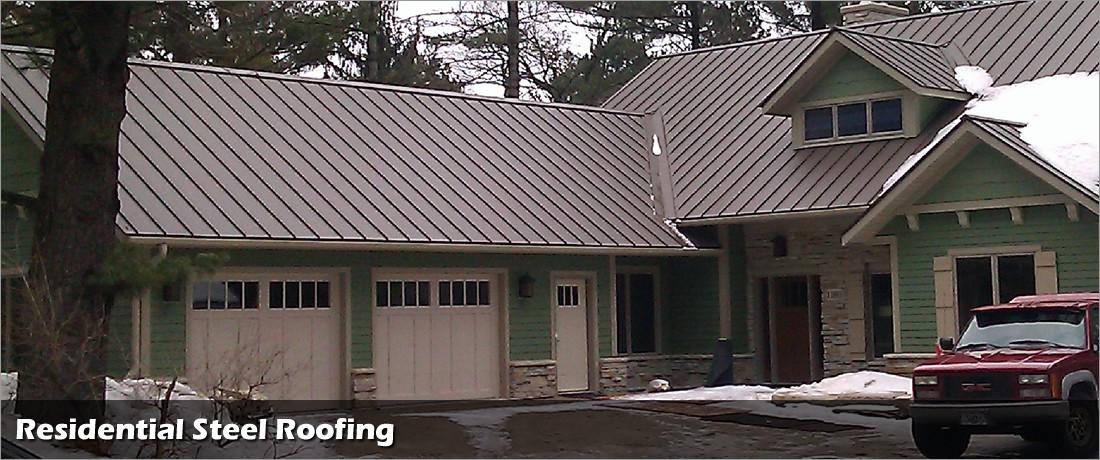 Golke Steel Roofing Metal Roof Manufacturer Roofing